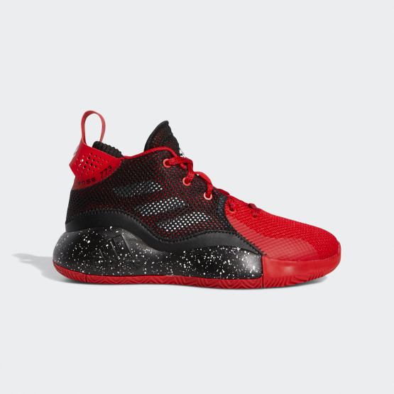 adidas Performance D Rose 773 2020 Kids' Basketball Shoes