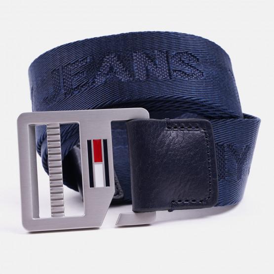 Tommy Jeans Webbing Belt 3.5