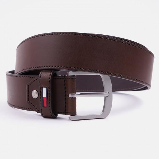 Tommy Jeans Rubber  Inlay Adj Belt 4.0