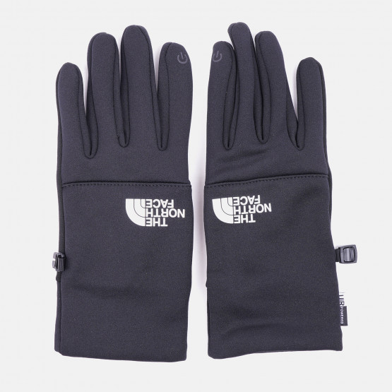 THE NORTH FACE Etip Recycled Glove Tnfblack/Tnfw