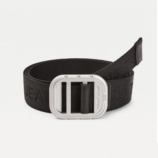 Tommy Jeans Webbing Belt 3.0 Men's Belt