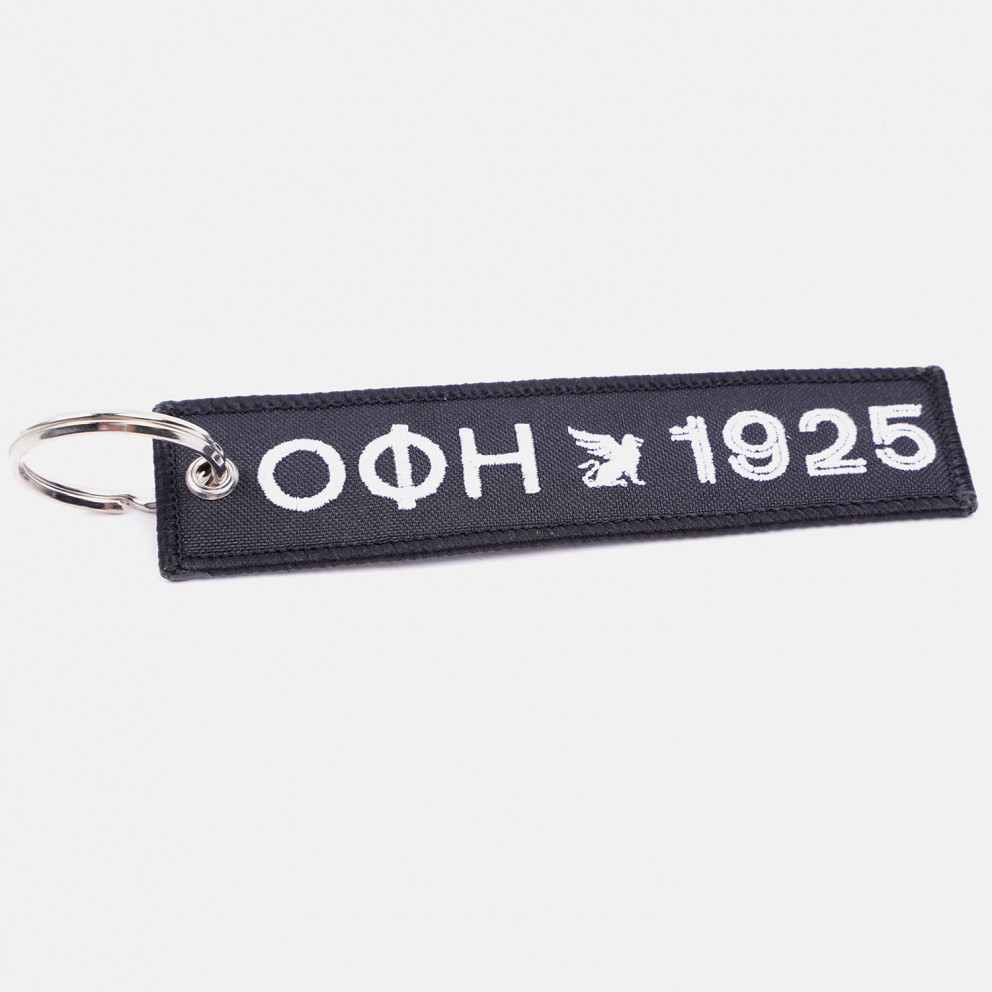 OFI OFFICIAL BRAND Embroidered Small Griff Keychain
