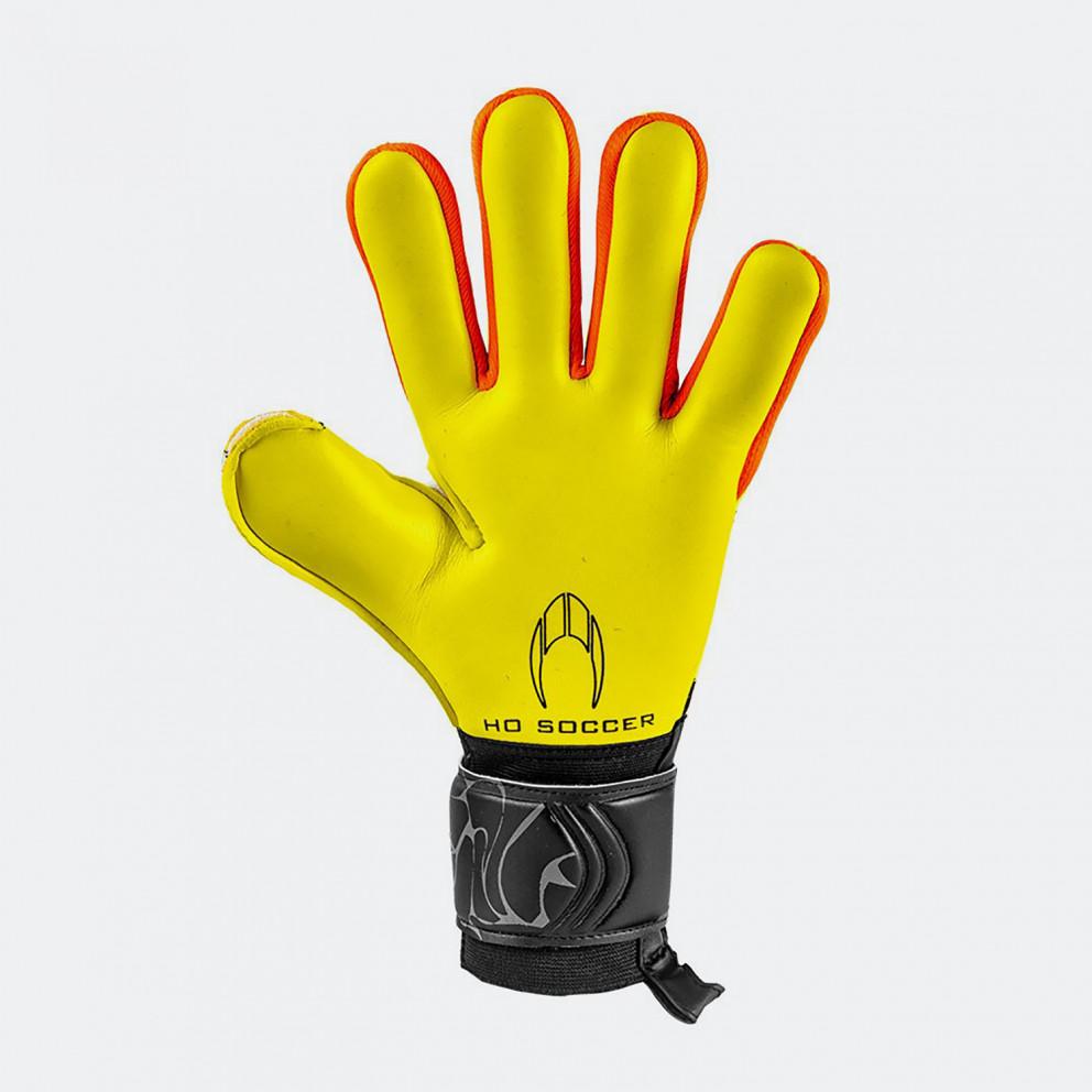 Ho Soccer First Superlight Neon Lime Men's Goalkeeper Gloves