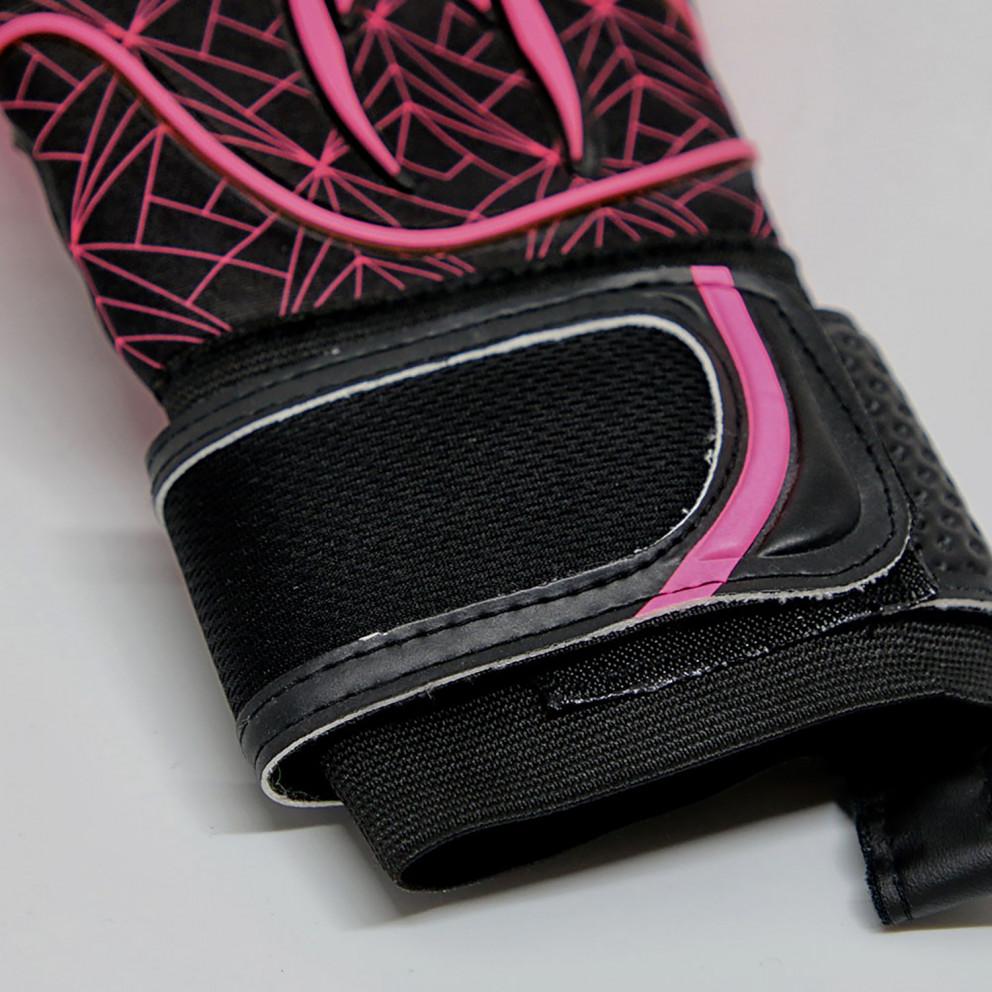 Ho Soccer Eskudo Architect Roll/Negative Pink Men's Goalkeeper Gloves