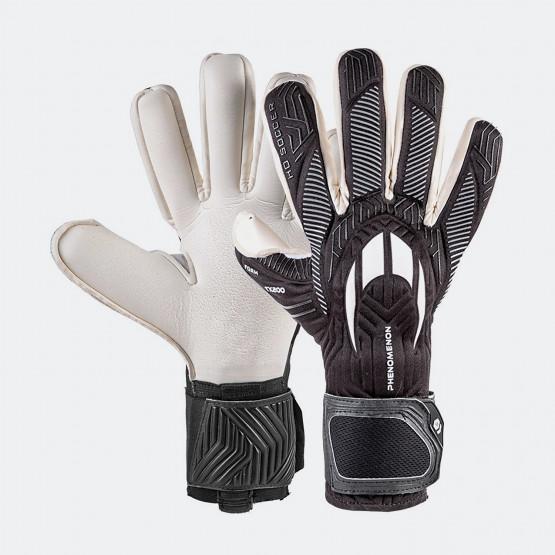 Ho Soccer Phenomenon Pro Negative Blackout Men's Goalkeeper Gloves