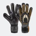 Ho Soccer First Superlight Black Legend Men's Goalkeeper Gloves