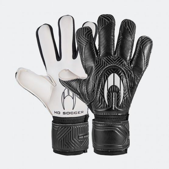 Ho Soccer Clone Phenomenon Negative Blackout Men's Goalkeeper Gloves