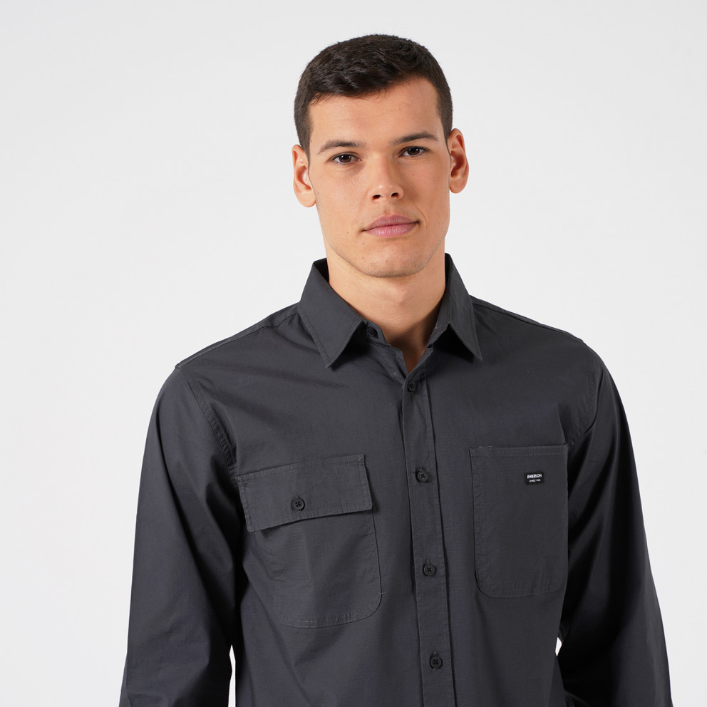 Emerson Cotton Men's Shirt