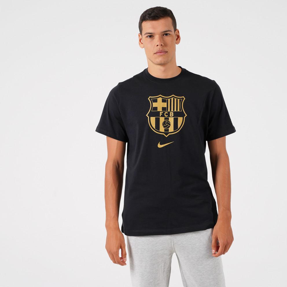 Nike FC Barcelona Ανδρική Μπλούζα
