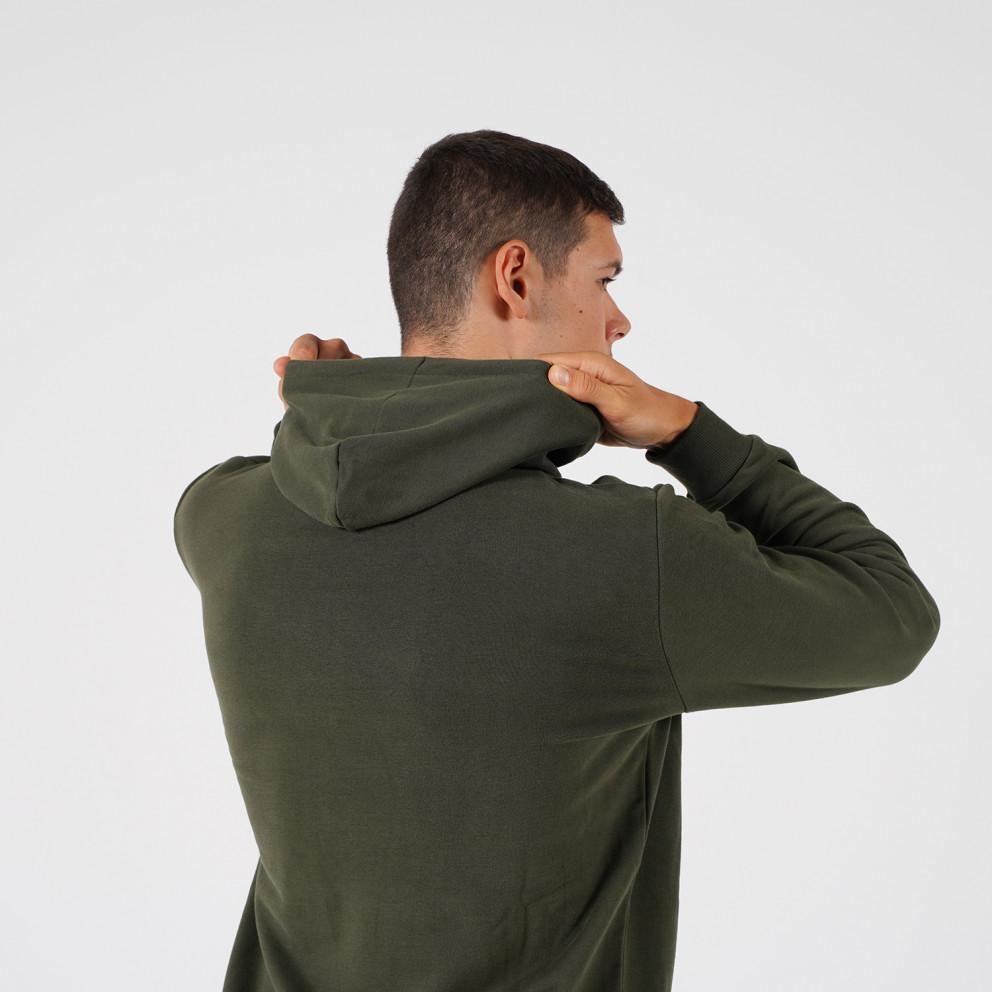 Puma Modern Ανδρική Μπλούζα με Κουκούλα