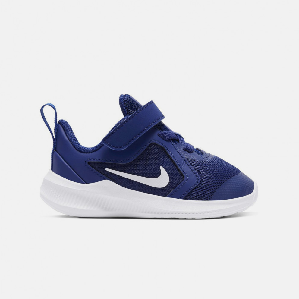 Nike Downshifter 10 Βρεφικά Παπούτσια