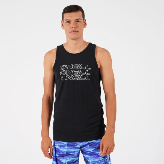 O'Neill 3Ple Ανδρική Αμάνικη Μπλούζα