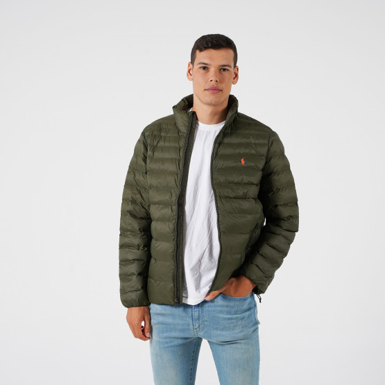 Polo Ralph Lauren Terra Jkt-Poly Fill-Jacket