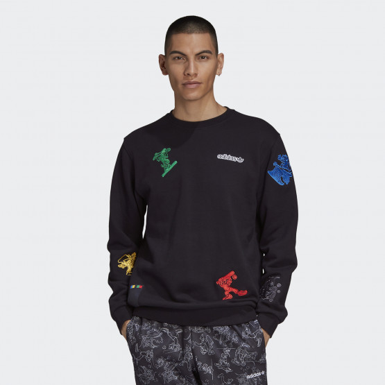 adidas Originals Goofy Crew Men's Sweatshirt
