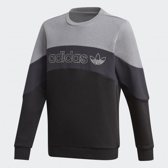 adidas Originals BΧ-20 Crew Sweatshirt Kids'