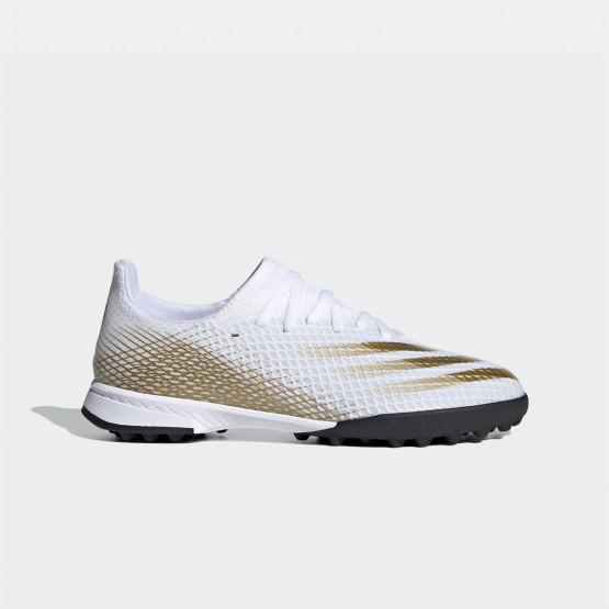 adidas Performance X Ghosted.3 Turf Παιδικά Παπούτσια Για Ποδόσφαιρο