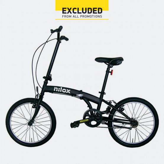 Nilox Micro Bike X0 - 20 inches