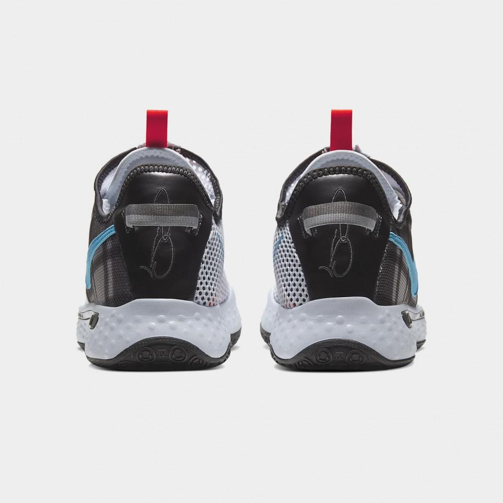 Nike PG 4 Ανδρικά Μπασκετικά Παπούτσια