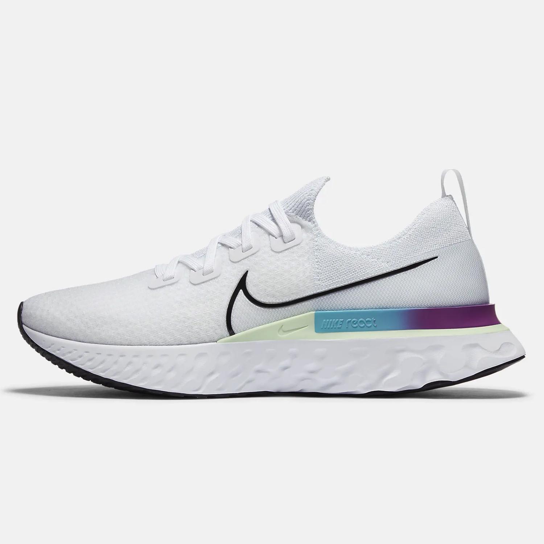 Nike React Infinity Run Fk Ανδρικά Παπούτσια (9000054646_46112)