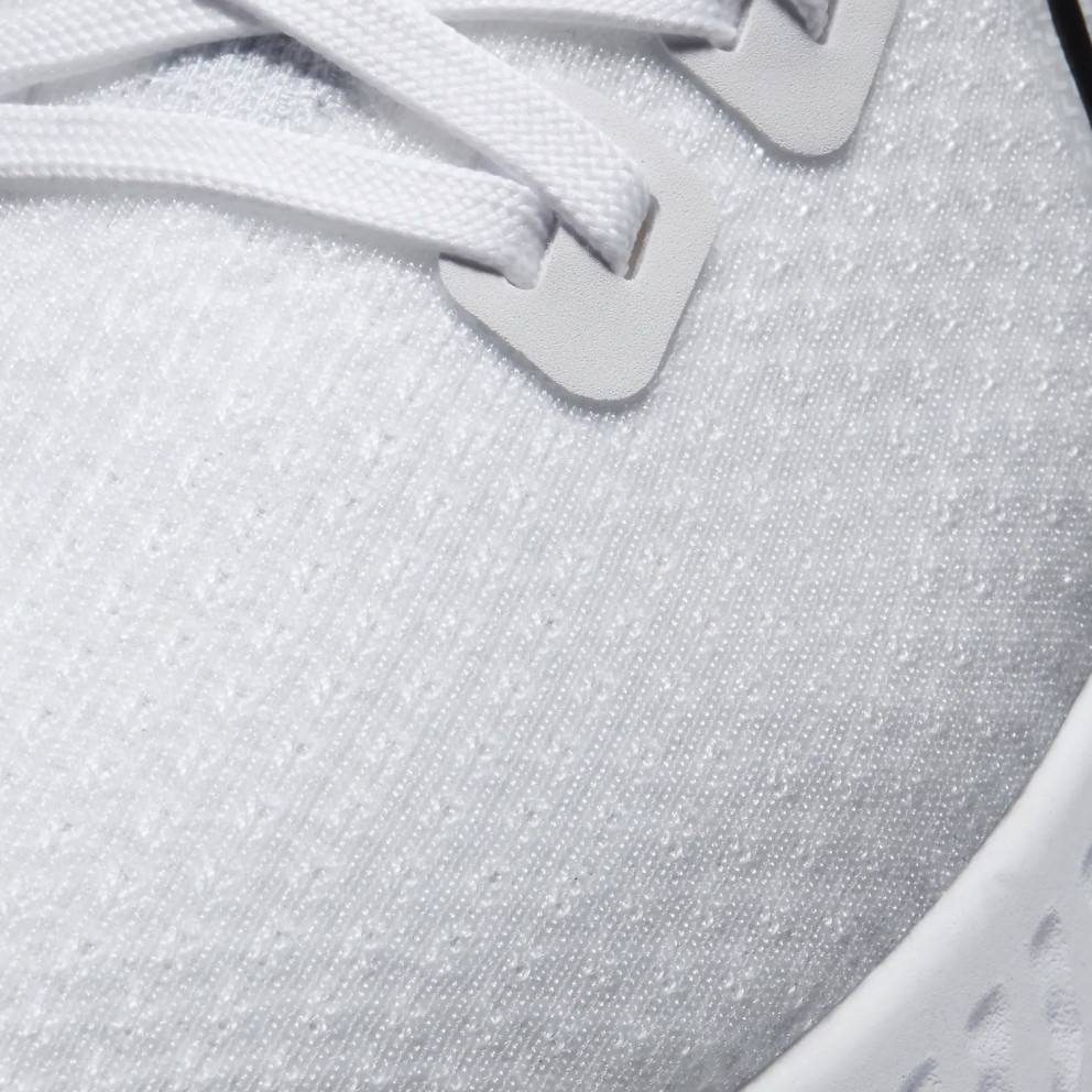 Nike React Infinity Run Flyknit Γυναικείο Παπούτσι Για Τρέξιμο