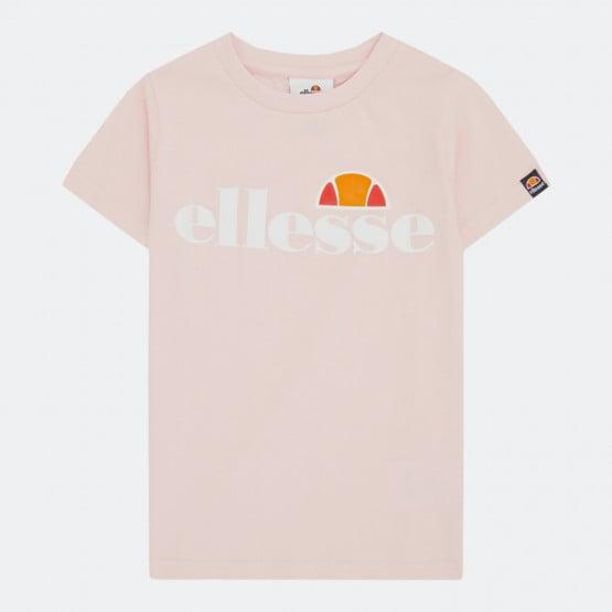 Ellesse Jena Tee Jnr Τ-Shirt για Παιδιά