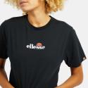 Ellesse Fireball Γυναικείο Crop Top