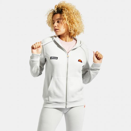 Ellesse Serinatas Fz Hoody Women's Jacket