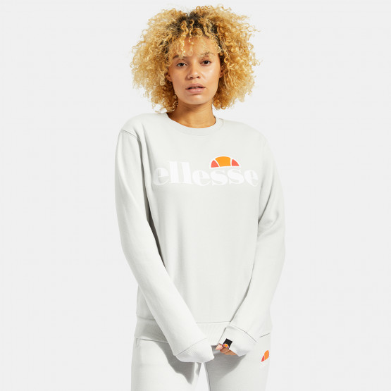 Ellesse Agata Women's Long Sleeve Sweatshirt
