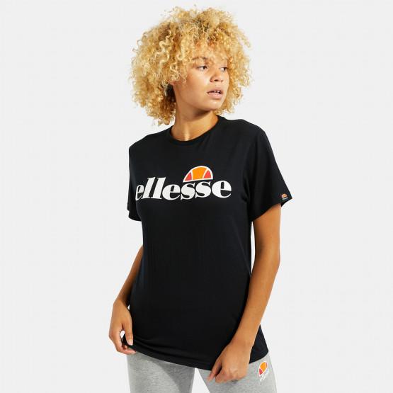 Ellesse Albany Tee Γυναικεία Μπλούζα