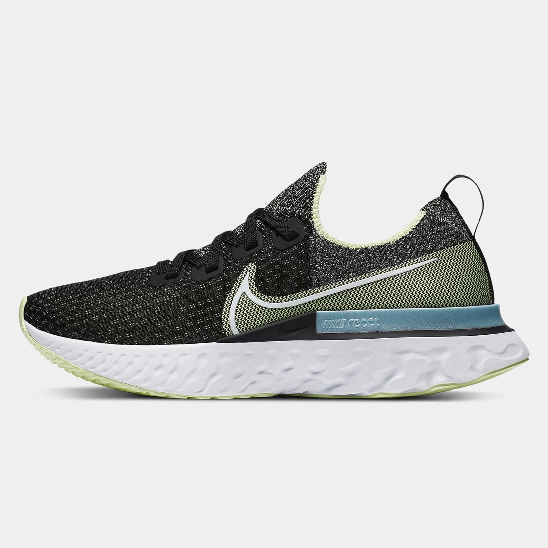 Nike React Infinity Run Flyknit Γυναικεία Παπούτσια για Τρέξιμο (9000054647_46113)