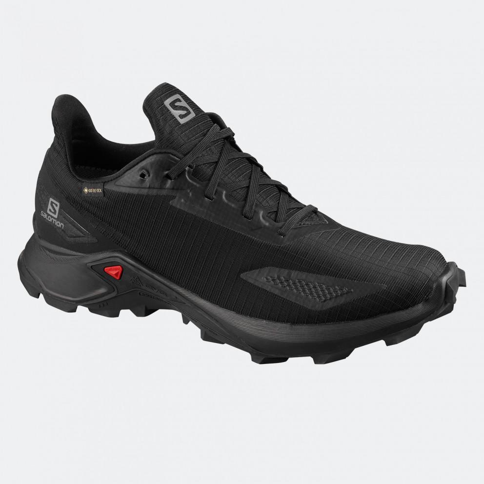 Salomon Alphacross Blast Gtx Ανδρικά Παπούτσια για Trail Τρέξιμο