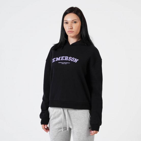 Emerson Women's Hooded Sweat