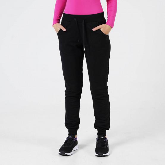 BodyTalk Jogger Γυναικείο Παντελόνι