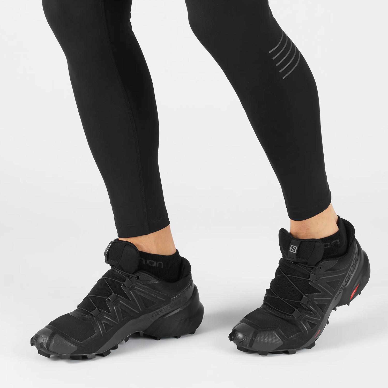 Salomon Trail Speedcross 5 Ανδρικά Παπούτσια (9000063811_48924)