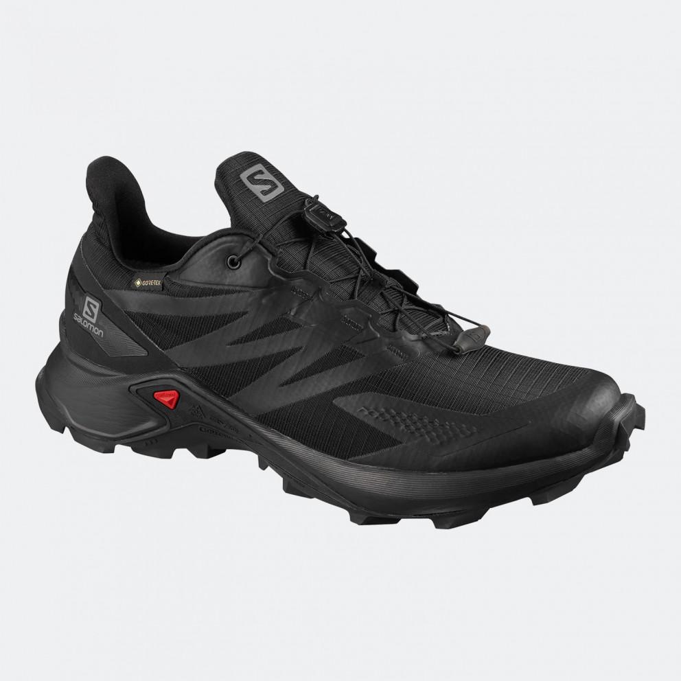 Salomon Trail Supercross Blast Gtx Ανδρικά Παπούτσια για Τρέξιμο