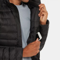 THE NORTH FACE M Trevail Jacket Tnf Blk/Tnf Bl