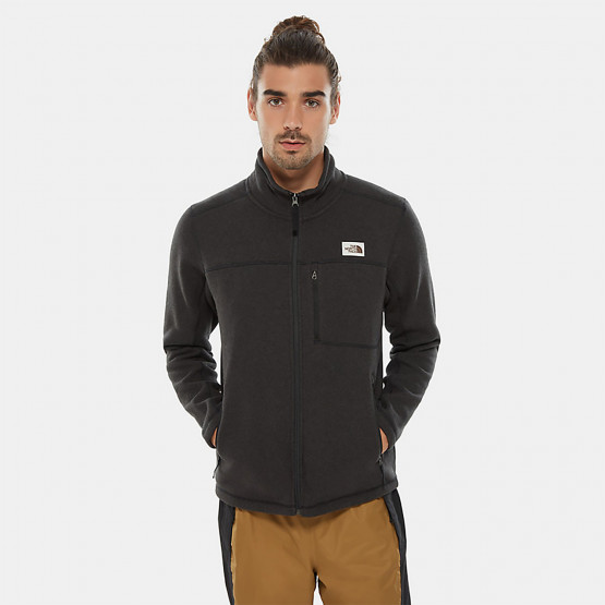 THE NORTH FACE M Gordon Lyons Fz Tnf Black Hthr