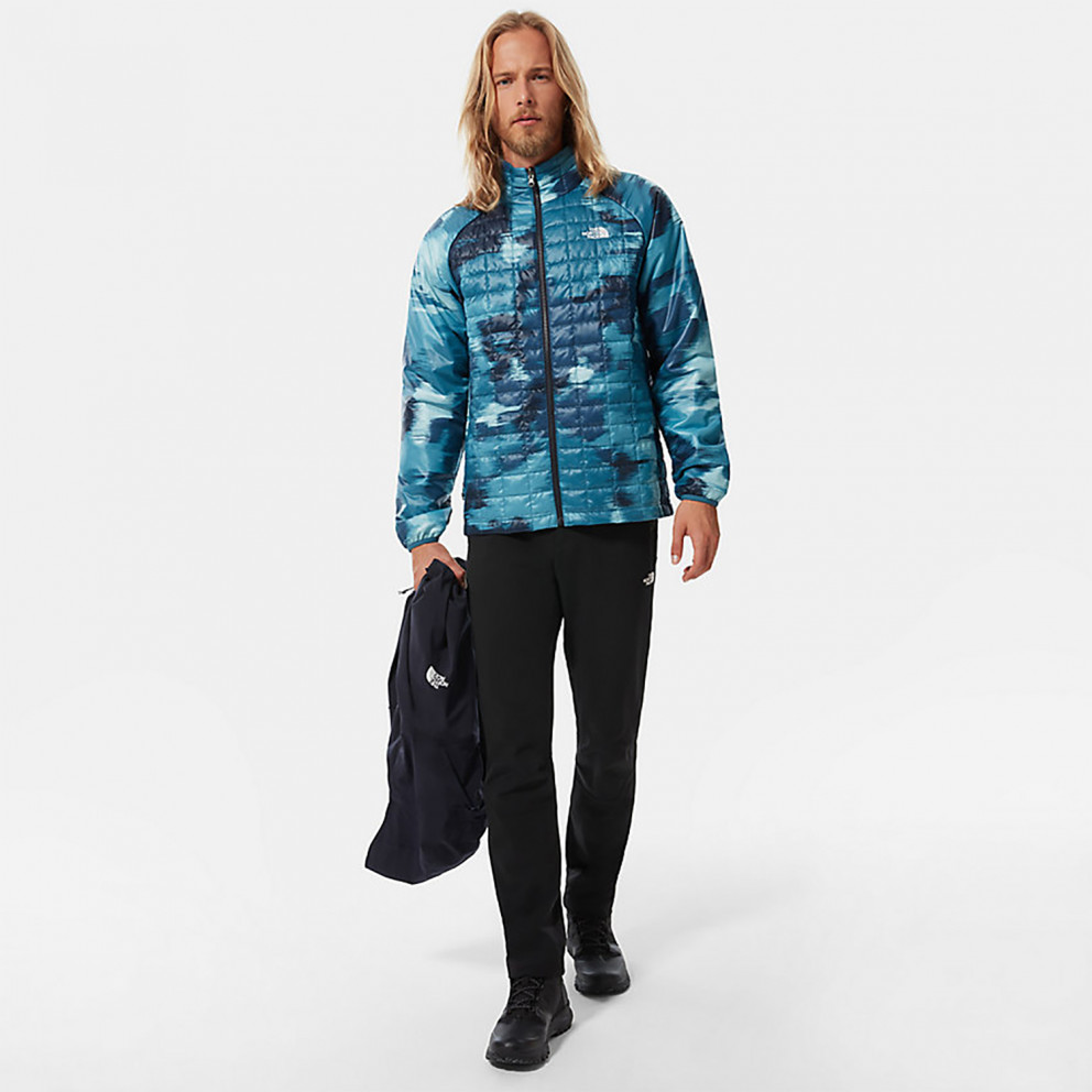 THE NORTH FACE M Tball Eco Tri Jkt Avtnv/Mlrb