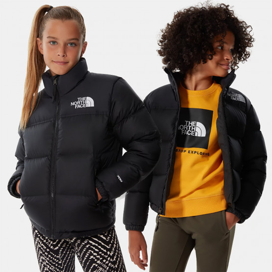 THE NORTH FACE 1996 Retro Nuptse Kids' Jacket