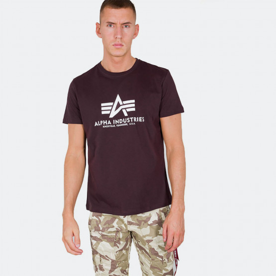 Alpha Industries Basic Men's T-Shirt