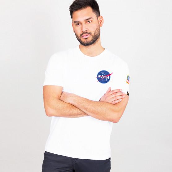 Alpha Industries Space Shuttle Ανδρικό T-shirt