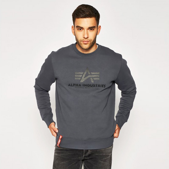 Alpha Industries Basic Men's Sweater
