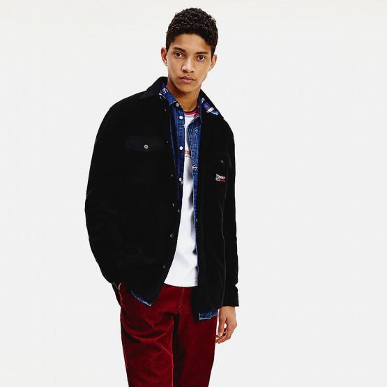 Tommy Jeans Polar Fleece Shirt