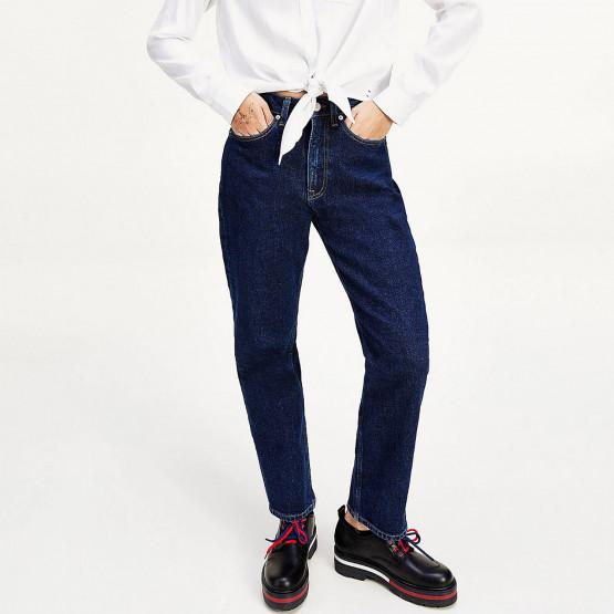 Tommy Jeans Harper Hr Strght Ankle Oldbcf