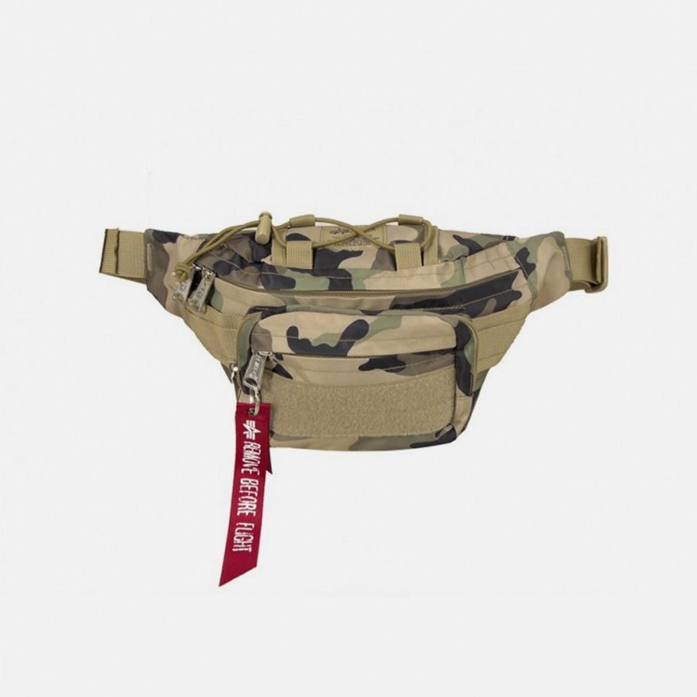 Alpha Industries Tactical Waist Bag