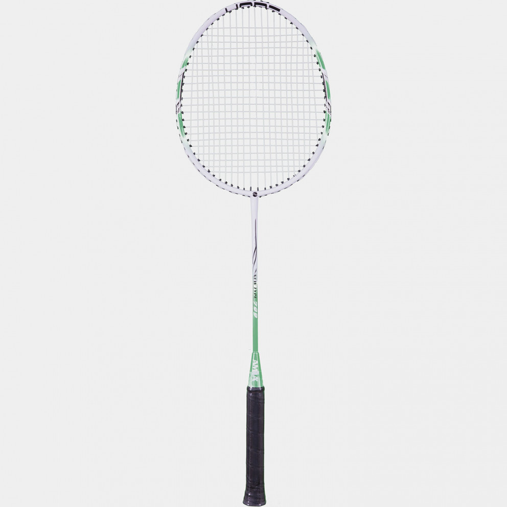 "AMILA Ρακετα Badminton Αλουμινιου- Me ""T"" Συνδεσμο"