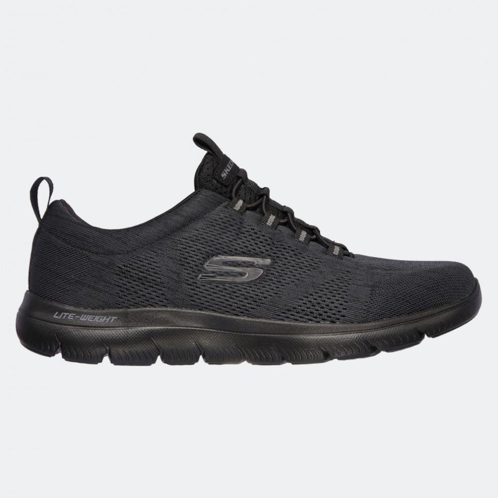 Skechers Summits Ανδρικά Παπούτσια