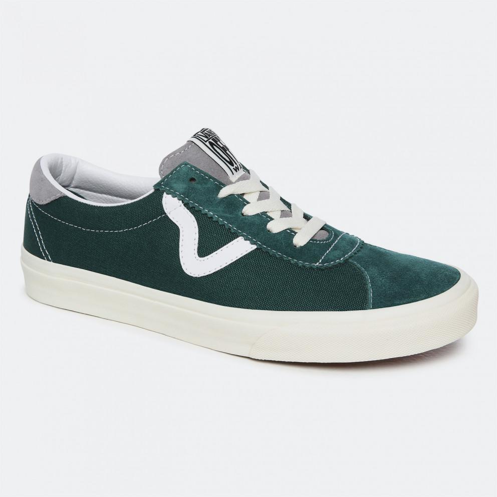 Vans Suede Sport Ανδρικά Παπούτσια