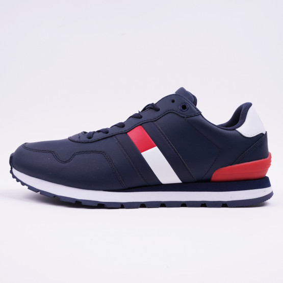 Tommy Jeans Lifestyle Lea Runner Men's Shoes
