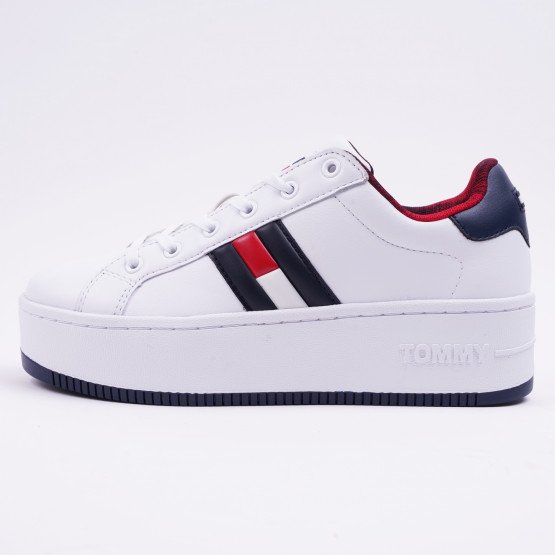 Tommy Jeans Iconic Flag Flatform Sneaker